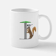 Empty Feeder Mug
