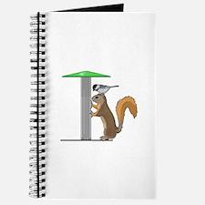 Empty Feeder Journal