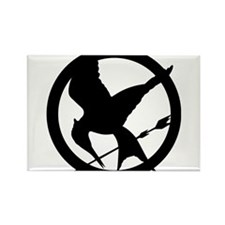 Mockingjay Magnets