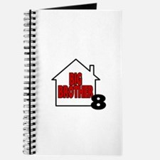 Big Brother 8 Journal