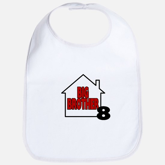 Big Brother 8 Bib
