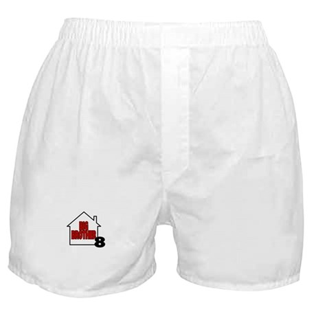 Big Brother 8 Boxer Shorts