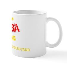 Cute Inaba Mug