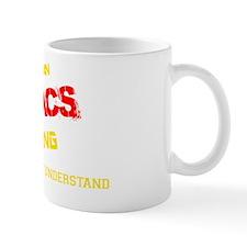 Funny Issac Mug
