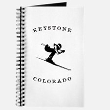 Keystone Colorado Ski Journal