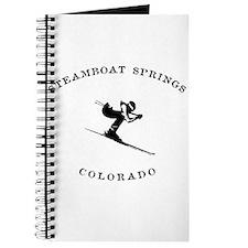 Steamboat Springs Colorado Ski Journal