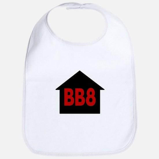 BB8 Bib