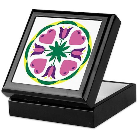 Love & Happy Home Treasure Box