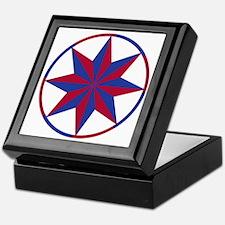 Protected Tile Treasure Box