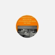 44 Mini Button (100 pack)