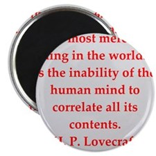 lovecraft9.png Magnet