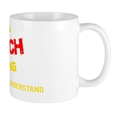 Unique Latching Mug