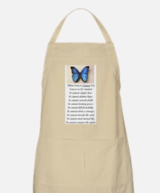 What Cancer Cannot Do.jpg Apron