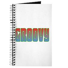Groovy Journal