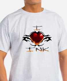 I LOVE INK T-Shirt