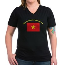 Socialist Republic of Vietnam Shirt