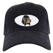 Black & Tan Coonhound Cap