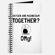 OMG Oxygen Magnesium Journal