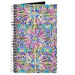 Pastel Bursts 1 Journal