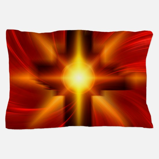 Cute Religion Pillow Case