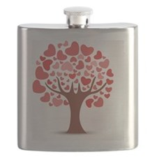 valentines day Flask
