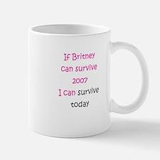Britney spears Mugs