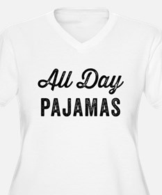 All Day Pajamas Plus Size T-Shirt