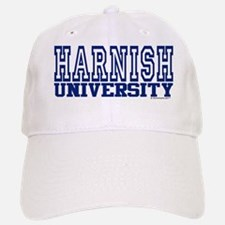 HARNISH University Baseball Baseball Cap