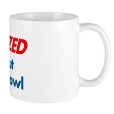 BuzzedQB Mug