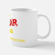 Funny Mylar Mug