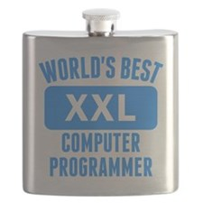 Worlds Best Computer Programmer Flask