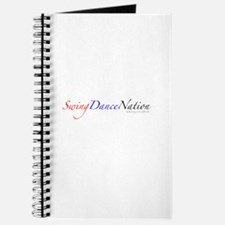 Swing Dance Nation Journal