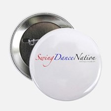 Swing Dance Nation Button