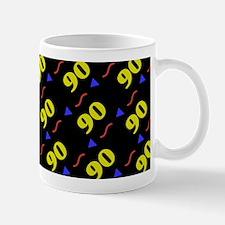 40th Birthday Celebration Mug