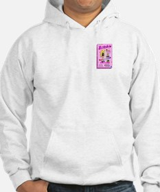 Coulter Bitchie Doll Hoodie