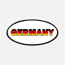 Germany 001 Patches