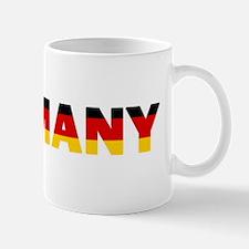 Germany 002 Mug