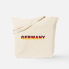Germany 002 Tote Bag