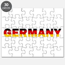 Germany 002 Puzzle