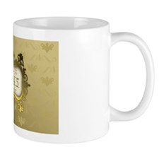 1945 A Year To Remember Small Mugs