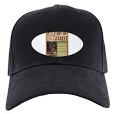 sherlock holmes Baseball Hat