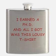 phd joke Flask