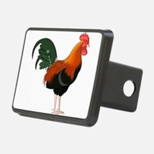 King of the Roost Hitch Cover