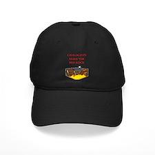 geology Baseball Hat
