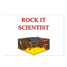geology Postcards (Package of 8)