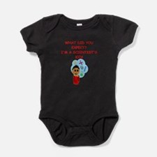 KID Baby Bodysuit