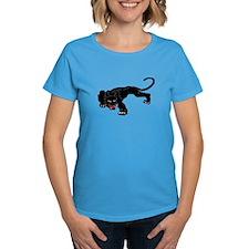 Panther Tee