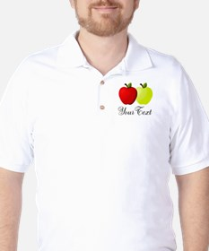 Personalizable Apples T-Shirt