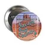 Monument Valley 4 Navajo Rugs Button (10 pk)
