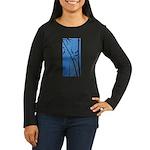melissaryanwater bam 6x12 Long Sleeve T-Shirt